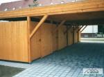 Carports / Garagen